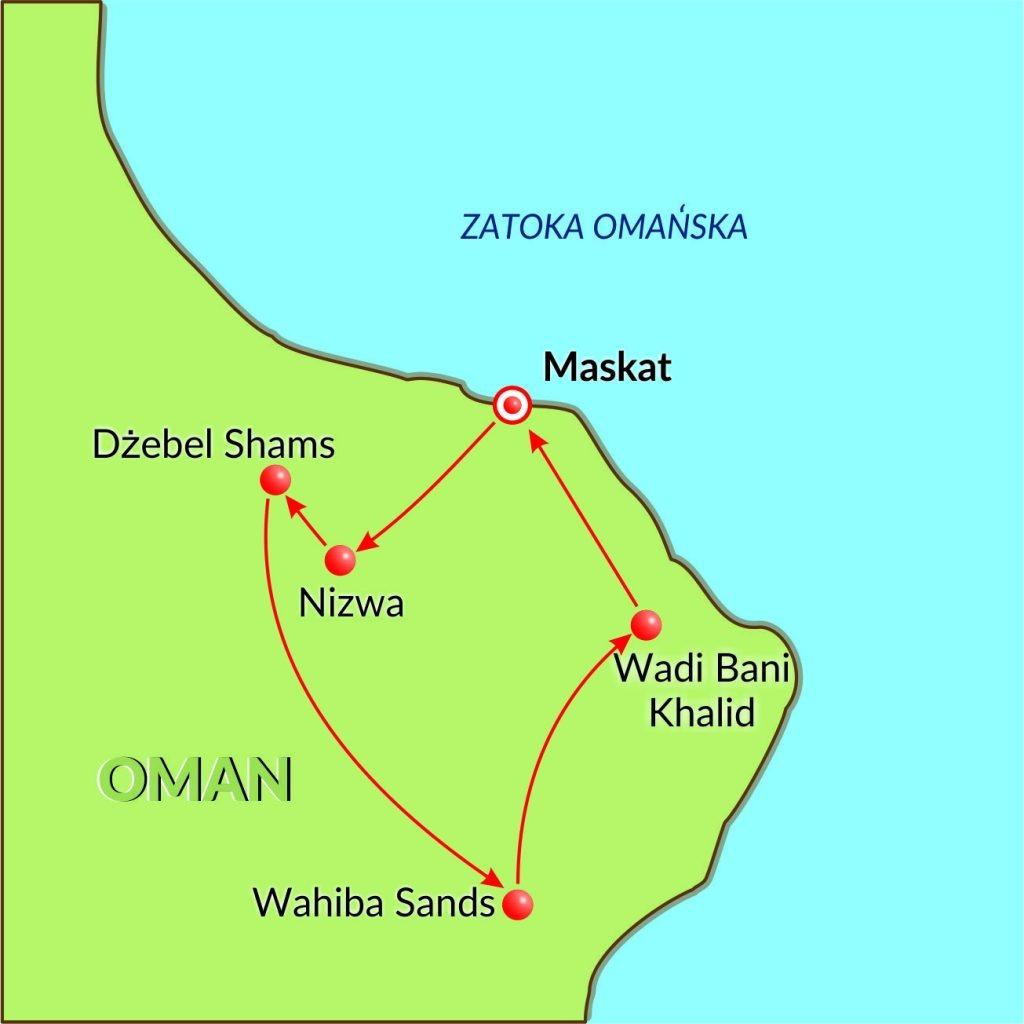 Oman-7dni