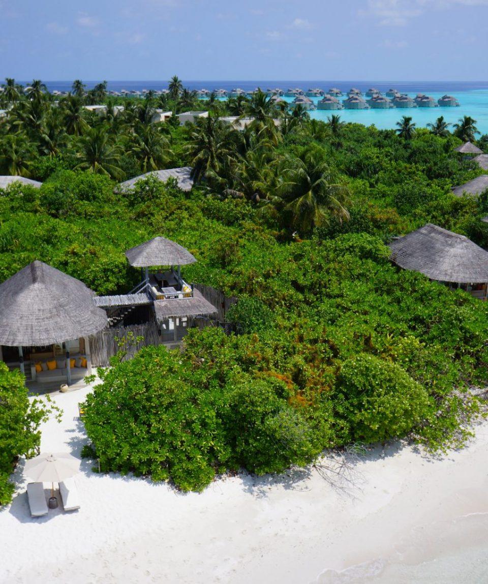 Six Senses Laamu, Maldives (1)
