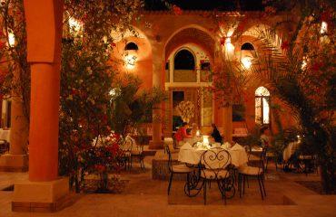 09 main restaurant