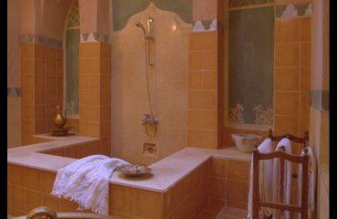 22 bath