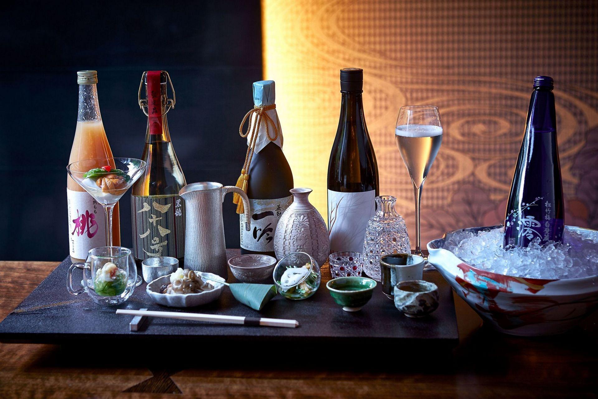 29-str-środek-Degustacja-Sake-The-Ritz-Carlton-Kioto