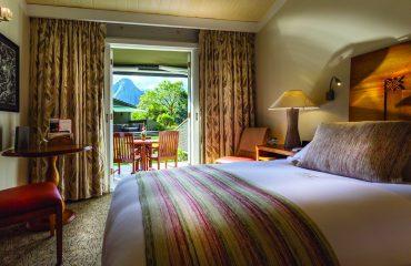 9 górne - Belmond Sanctuary Lodge 4