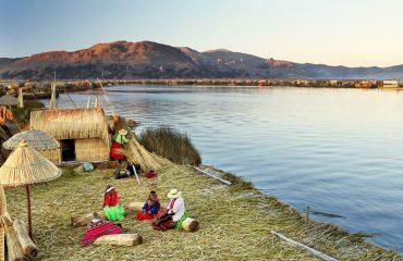 9 str - dolne - Jezioro Titicaca