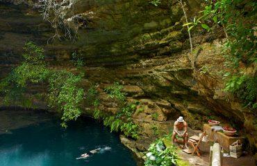 Cenote-Xocempich