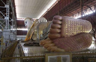 Chaukhtatgyi-Buddha-Temple