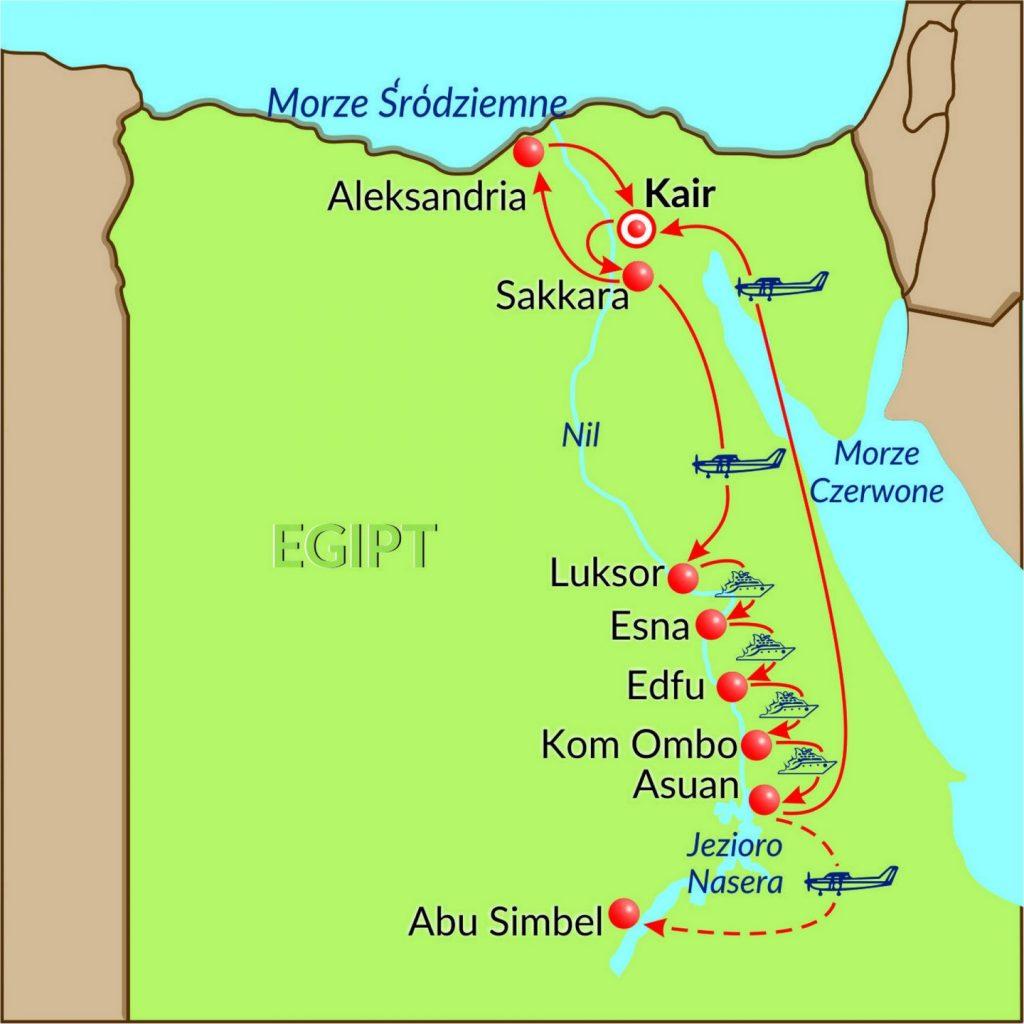 Egipt-10dni