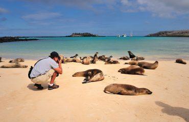 Ekwador z Galapagos 12