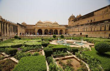 Fort-Amber-Dżajpur