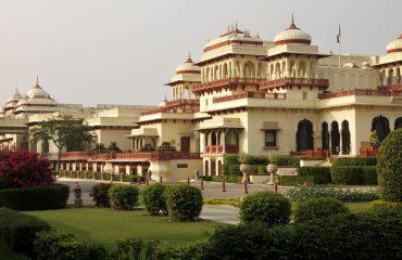 Hotel-Rambagh-Palace-Dżajpur