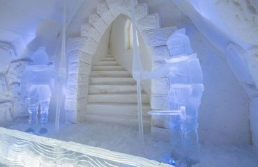 Ice-warriors