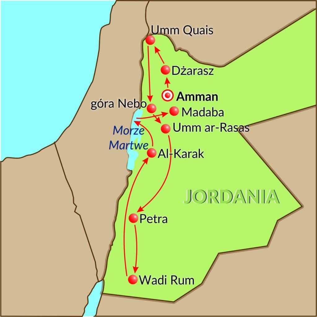 Jordania-8dni