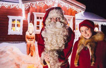 Kakslauttanen-Santas-Home