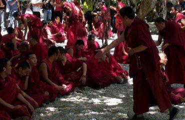 Klasztor-Sera-Tybet