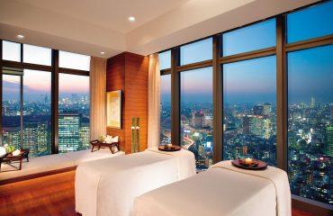 Mandarin-Oriental-Tokio