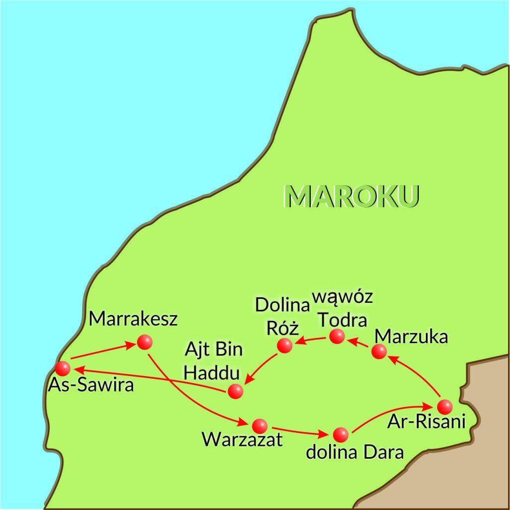 Maroku-9dni