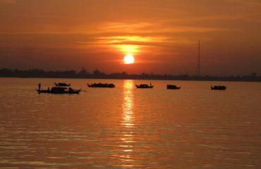 Mekong-Sunset_Phnom-Penh