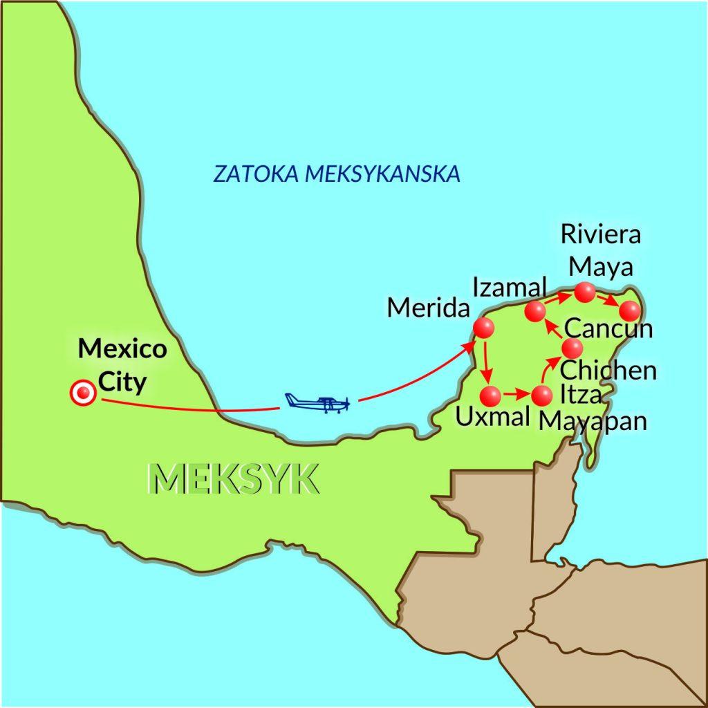 Meksyk-16dni