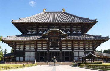 Nara-Todaiji-Temple
