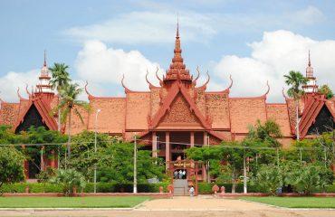 National-Museum_Phnom-Penh