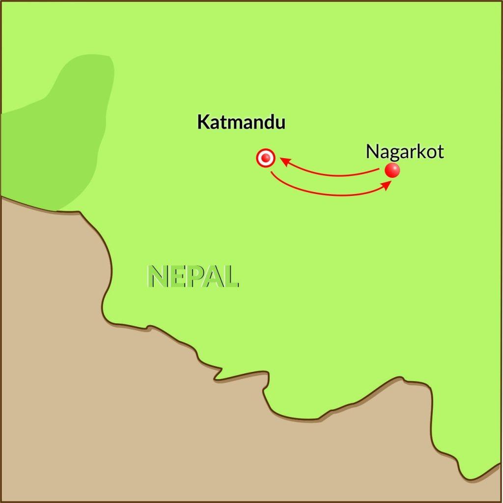 Nepal-5dni