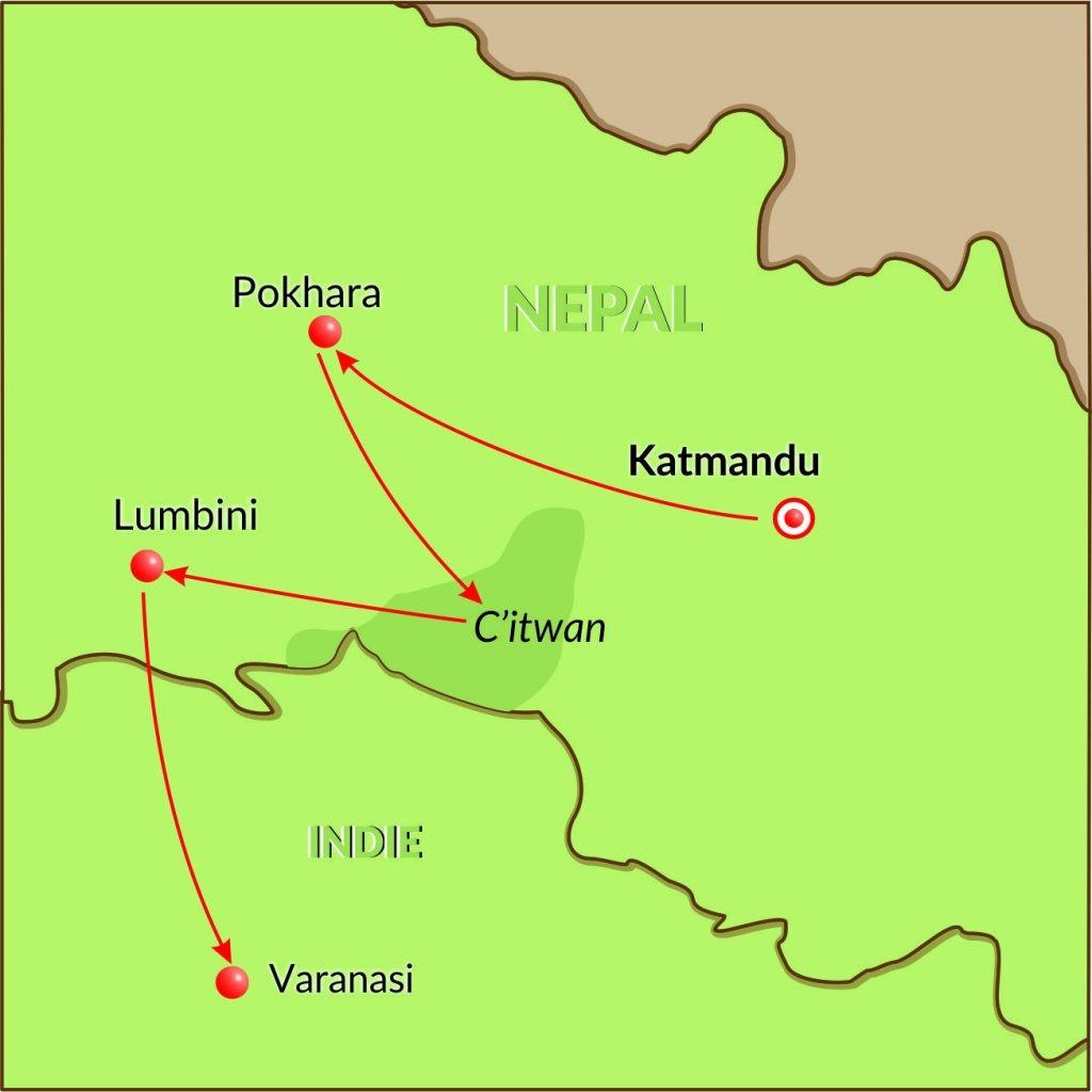 Nepal-Indie-7dni