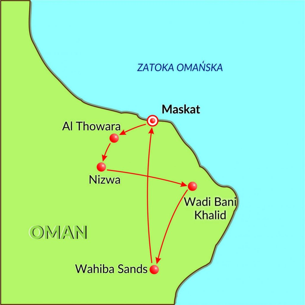 Oman2-7dni
