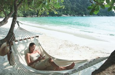Pangkor-Laout-Island