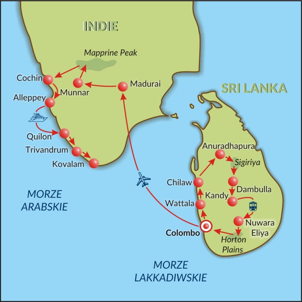 Sri Lanka-Indie-18dniC