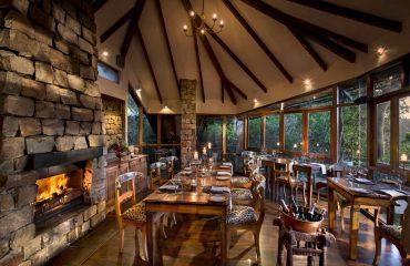 Tsala - Dining Room