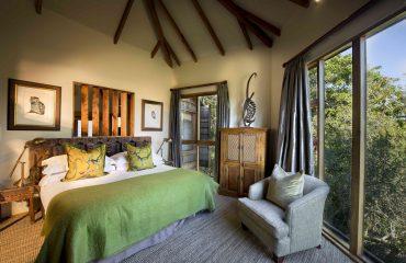Tsala - Suite Bedroom