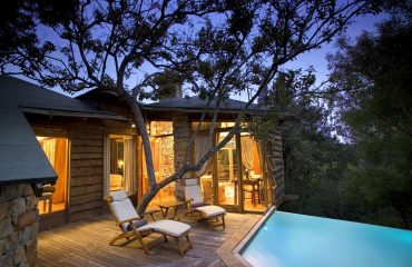 Tsala - Suites Night View