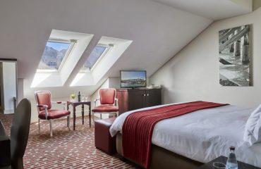 Victoria & Alfred Hotel_Loft Room (2)