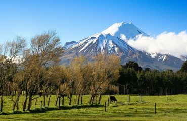 View-of-mount-Taranaki-New-Zealand