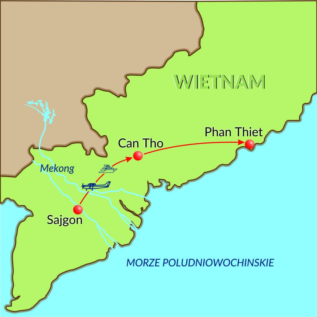 Wietnam-14dni