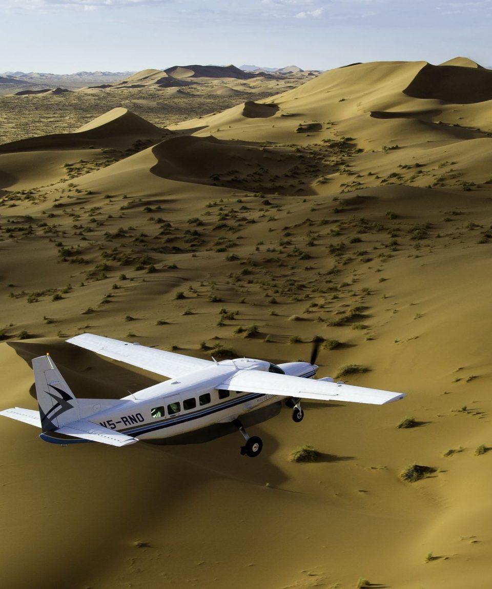 namibia-samolot