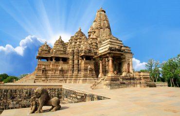 wyprawy-Indie-Varanasi-i-Goa-Khajuraho Temples