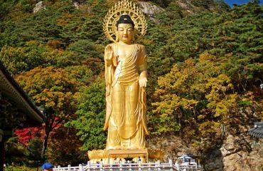 wyprawy-Korea-Beopju-Temple-Góra-Songni