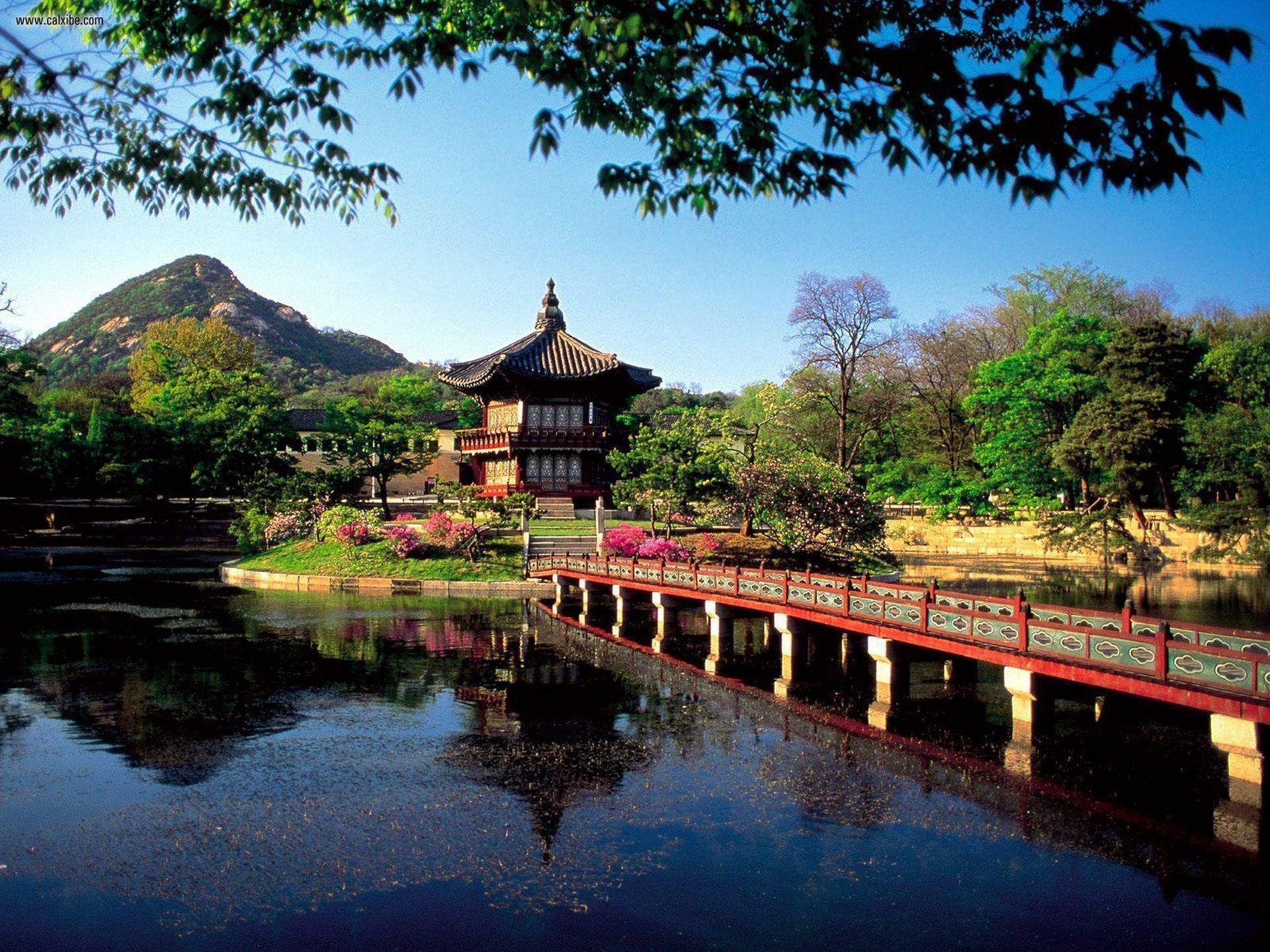 wyprawy-Korea-Pałac-królewski-Gyeongbokgung-2