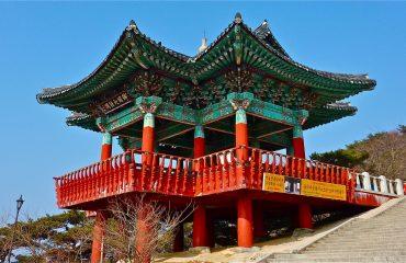 wyprawy-Korea-Seokguram-Grotto-Gyeongju