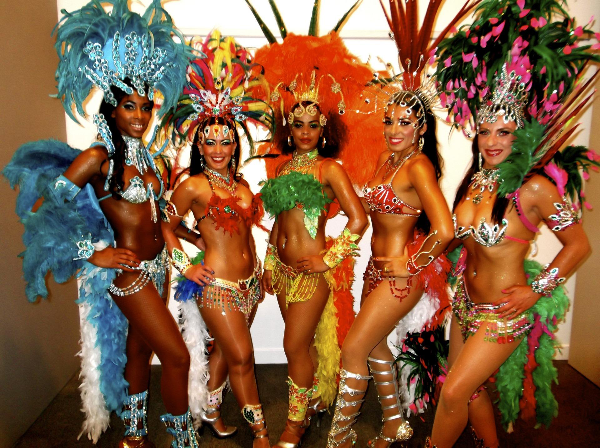 wyprawy-Perły-Ameryki-Południowej-Rio-de-Janeiro- Karnawał