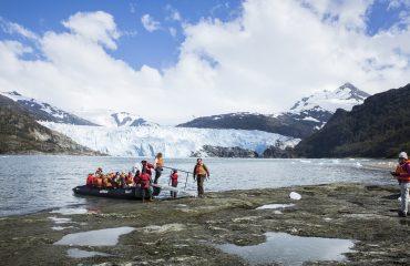 Brookes-glacier