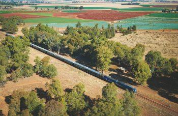 Rovos Rail RPA