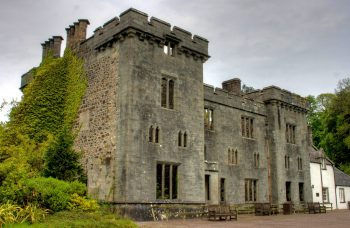 Armadale Castle by Mike Peel mikepeel_net CC BY-SA wikimedia