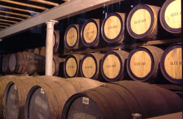 Glen Ord Distillery by StaraBlazkova CC BY-SA Wikipedia Commons